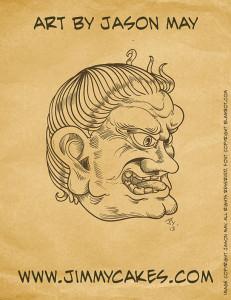 Gaurdian Head